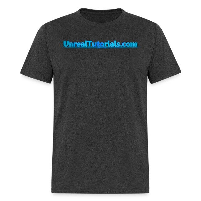 Support UnrealTutorials.com T-Shirt