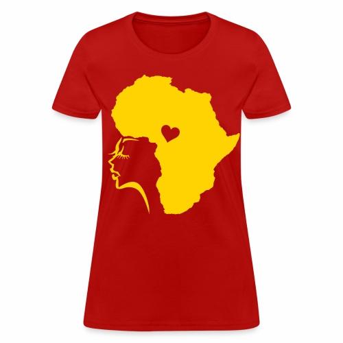 Limited Avail. women's tee - Women's T-Shirt