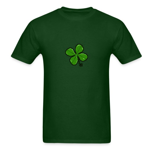 St. Patrick of Pixel-land