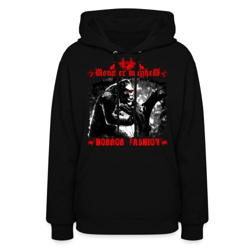 Monster Mayhem 15 - Women's Hoodie
