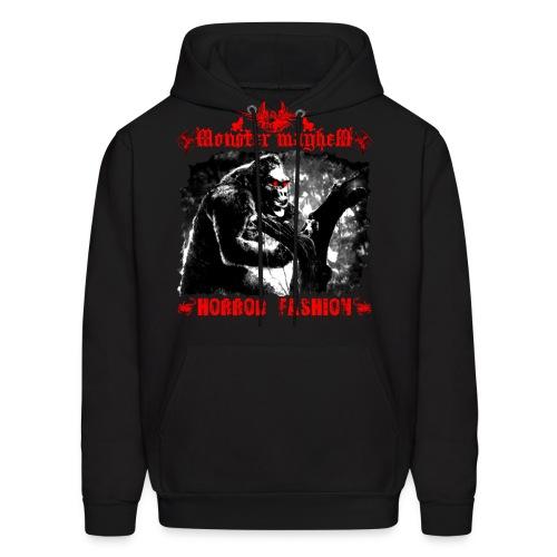 Monster Mayhem 15 - Men's Hoodie