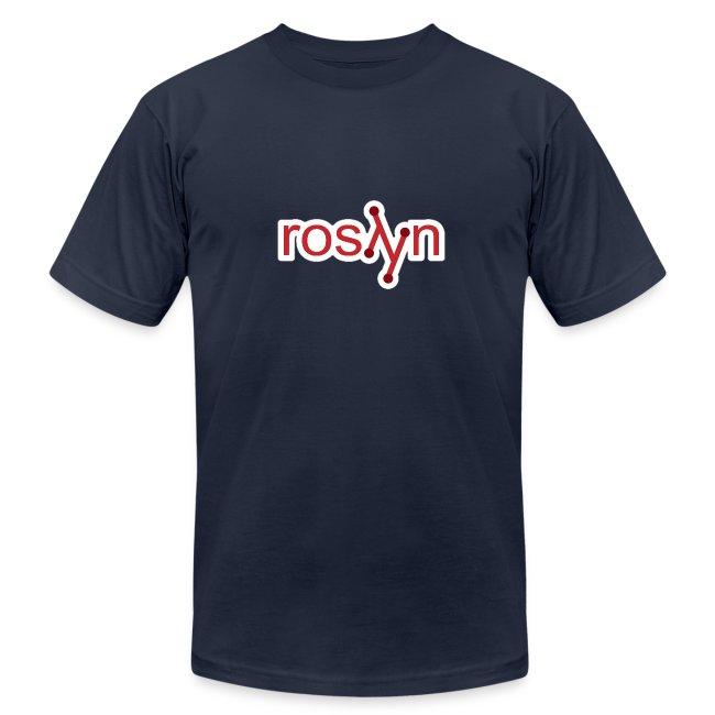 Roslyn Men's Tee