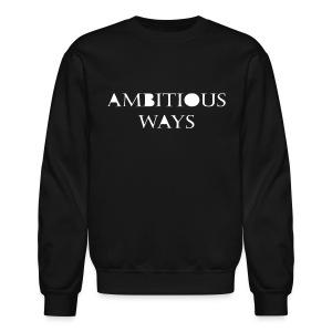 Straight Fly  - Crewneck Sweatshirt