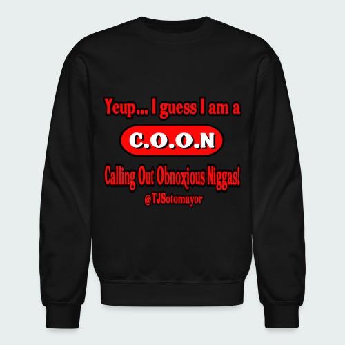 C.O.O.N - Crewneck Sweatshirt