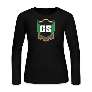 Cold September long sleeve tee - women's - Women's Long Sleeve Jersey T-Shirt