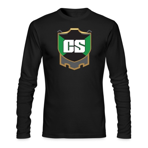 Cold September long sleeve tee - men's - Men's Long Sleeve T-Shirt by Next Level