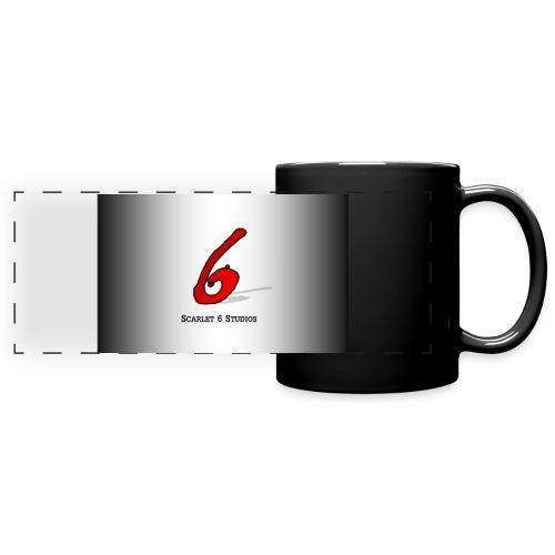 Scarlet 6 Studios Mug - Full Color Panoramic Mug