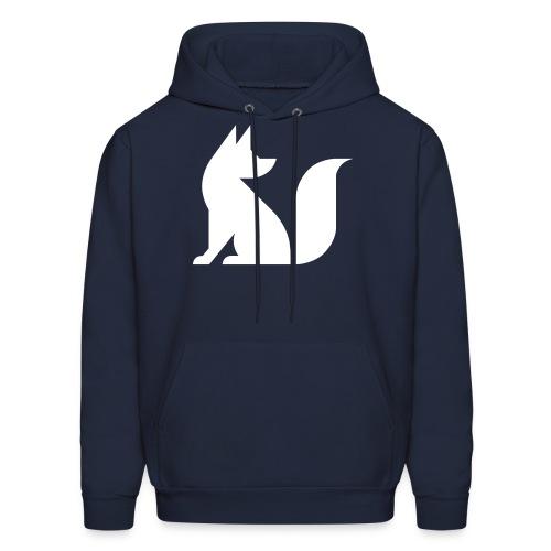 Fox - Men's Hoodie