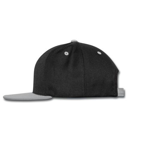 Lazy Shit hat - Snap-back Baseball Cap