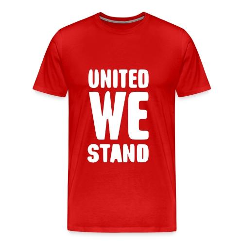 United We Stand - Men's Premium T-Shirt