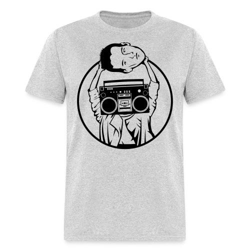 Any Saything - Men's T-Shirt