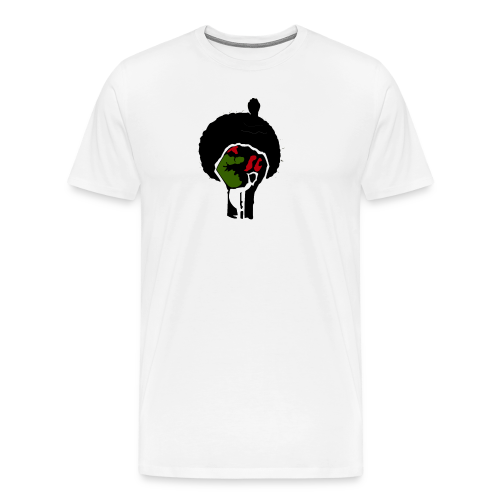 Zamunda Tee - Men's Premium T-Shirt