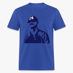Theo Epstein Bleacher Incognito Shirt! - Men's T-Shirt