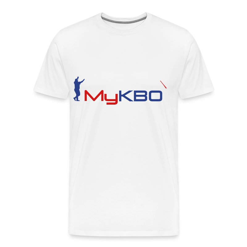 Another MyKBO Alternate - Men's Premium T-Shirt