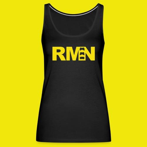 R&M Womens Tank - Women's Premium Tank Top
