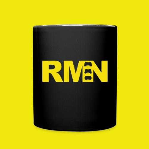R&M Coffee Cup - Full Color Mug