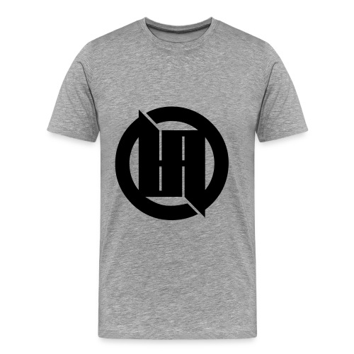 Alterity Logo Design T-Shirt - Men's Premium T-Shirt
