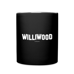 Williwood Design - free color selection - Full Color Mug
