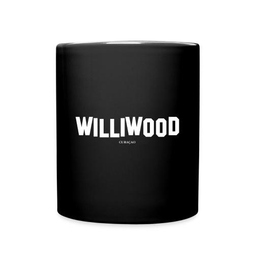 Williwood Design - free color selection - Full Color Mug