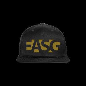 EASG Snap-Back - Snap-back Baseball Cap