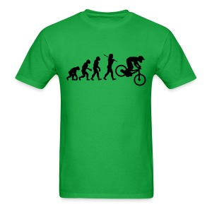 Biking  - Men's T-Shirt