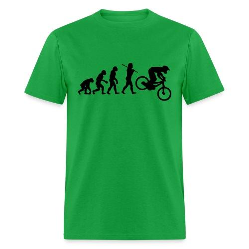 Biking  - Men's T-Shirt
