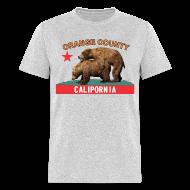 T-Shirts ~ Men's T-Shirt ~ OCCalifpornia