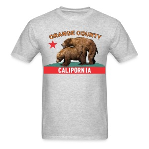 OCCalifpornia - Men's T-Shirt