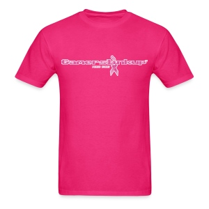 GamersPinkUp - Men's T-Shirt