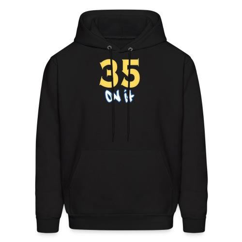 35 Onit Hoodie - Men's Hoodie