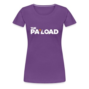 The Payload Podcast Women's  - Women's Premium T-Shirt