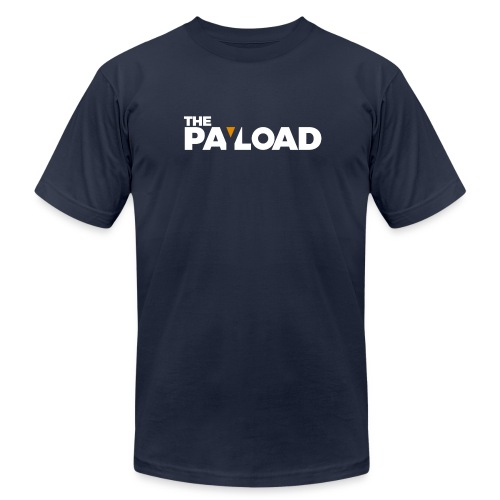 The Payload Podcast Men's - Men's Fine Jersey T-Shirt
