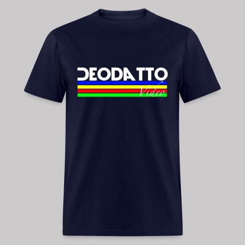 Men's Deodatto Video Shirt - Men's T-Shirt