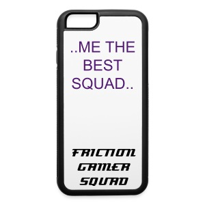SQUAD IPHONE 6 AND 6S RUBBER CASE.. - iPhone 6/6s Rubber Case