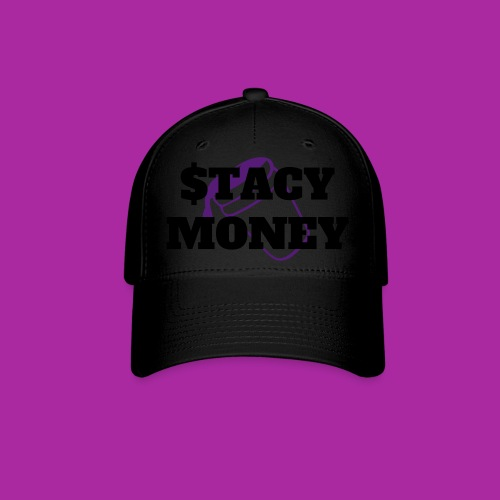 STACY MONEY LEAN HAT - Baseball Cap