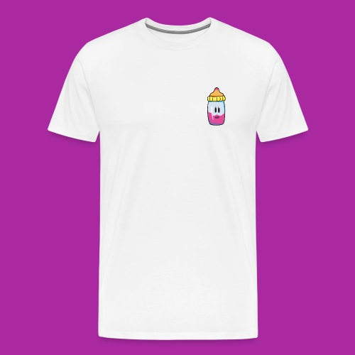 STACY MONEY LEAN BOTTLE 2 - Men's Premium T-Shirt