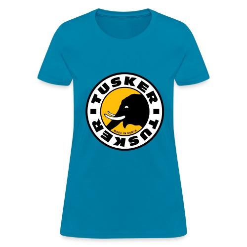 Tusker - Women's T-Shirt