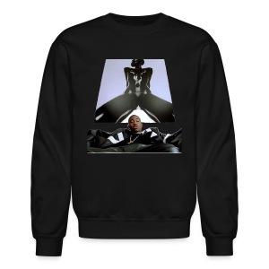 Nas Belly Crewneck - Crewneck Sweatshirt