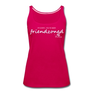 Women's Premium Tank Top - Print Centered On Front Chest Area. Different colors and sizes. NOTE: Please compare the detail sizes with yours before you buy!!! Use similar clothing to compare with the size.
