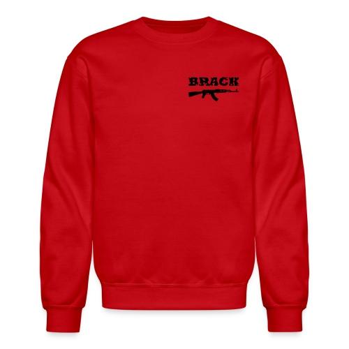 BRACK ATTACK crewneck - Crewneck Sweatshirt