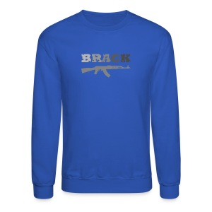 .BRACK ATTACK crewneck - Crewneck Sweatshirt