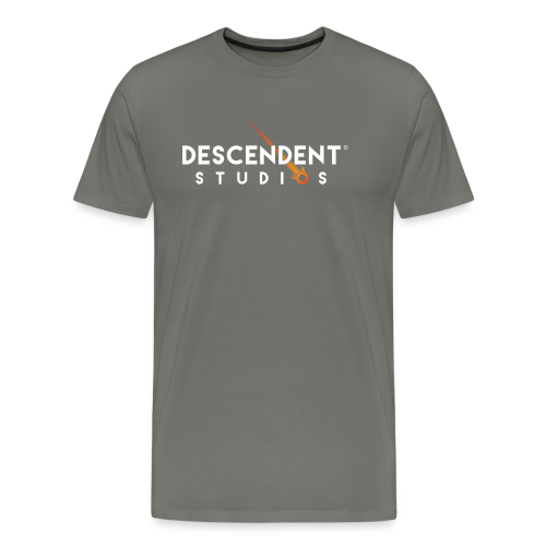 Descendent Studios T-Shirt - Men's Premium T-Shirt
