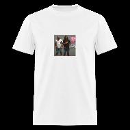 T-Shirts ~ Men's T-Shirt ~ fatgang movement T shirt