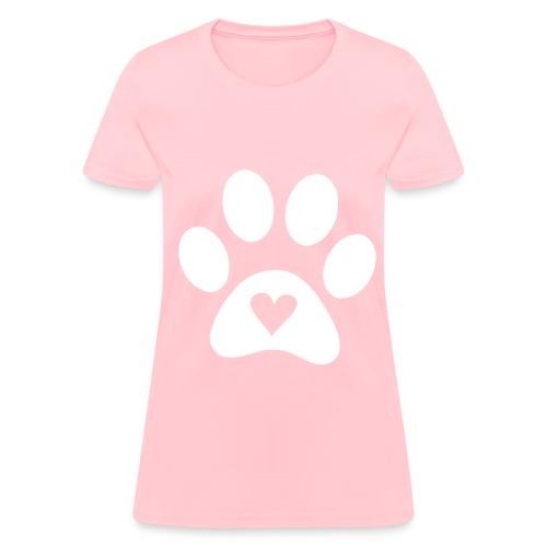 Dog Lover Tee - Women's T-Shirt