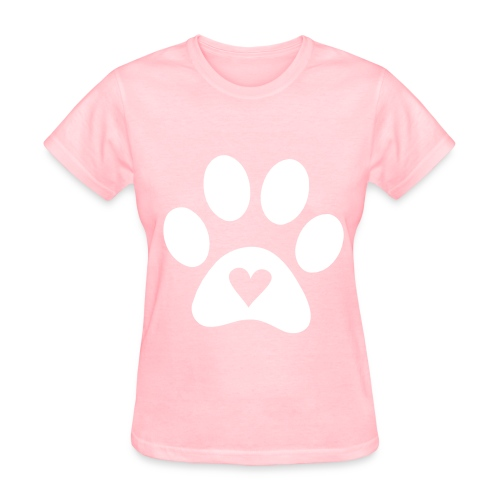 Dog Lover Tee - Women's T-Shirt