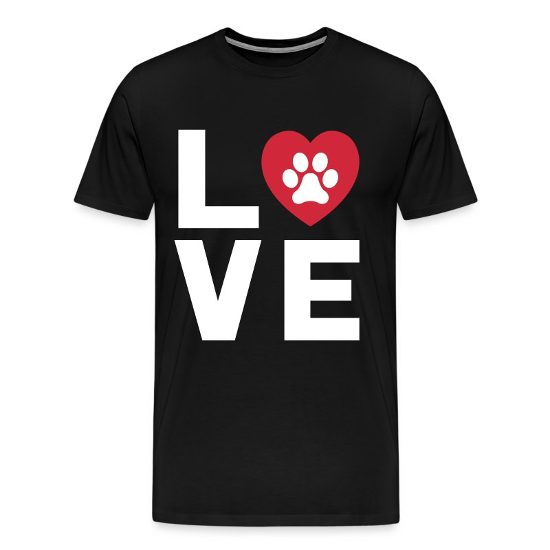 I Love My Dog Schnauzer Animal Lover T Shirt Design T: Animal Lover Dog Paw Print Love Dogs My Best Friend T