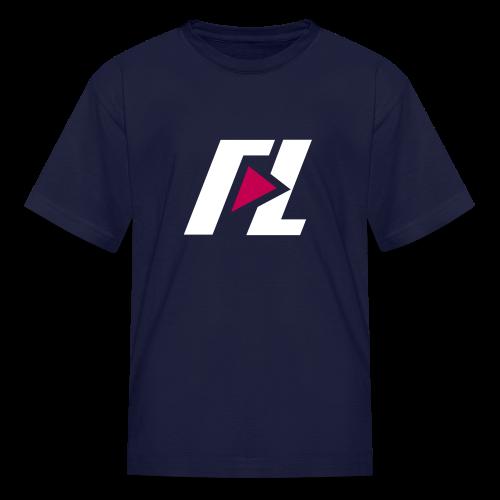 FamiLeague Kids T-Shirt - Kids' T-Shirt