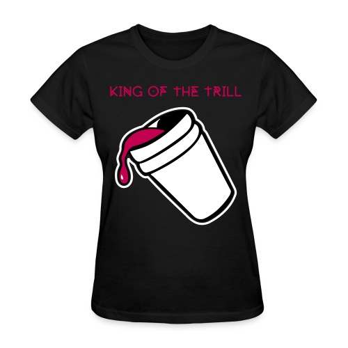 KoTT Lean Cup - Women's T-Shirt