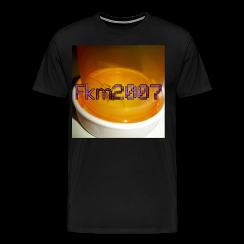 LATE2016 DEMOS Tee - Men's Premium T-Shirt