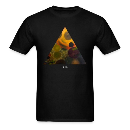 Life After Death - Men's T-Shirt